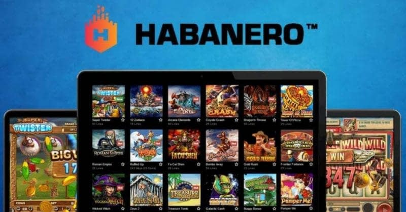 Habanero Casino Software