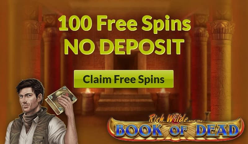 Free Spins No Deposit Canada Free Spin Bonuses Are The Way To Go