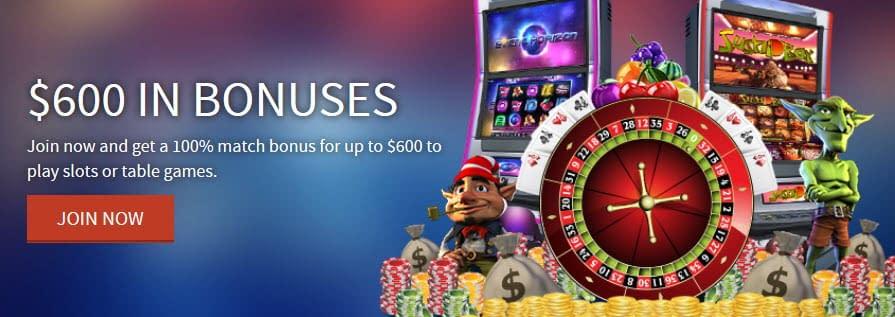 bodog casino bonus mobile games