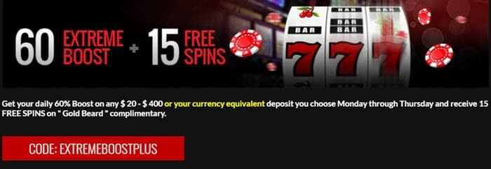 No Deposit Sign Up Bonus Mobile Casino Australia 2021