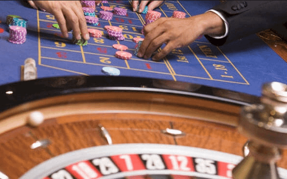 Proven Roulette System